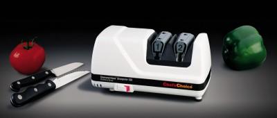 Chef'sChoice M320.W Beyaz Elektrikli Bileme Makinesi - Thumbnail