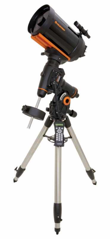 Celestron 11097 CGEM - 800 Bilgisayar Donanımlı Teleskop