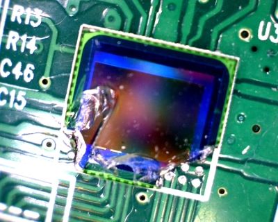 Celestron 44301 Dijital Mini El Mikroskobu - Thumbnail