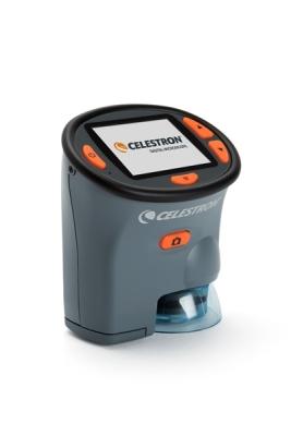 Celestron 44310 LCD Ekranlı El Mikroskobu (Blisterli) - Thumbnail
