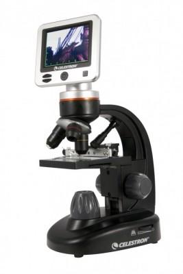 Celestron 44341 LCD Ekranlı Dijital Mikroskop II