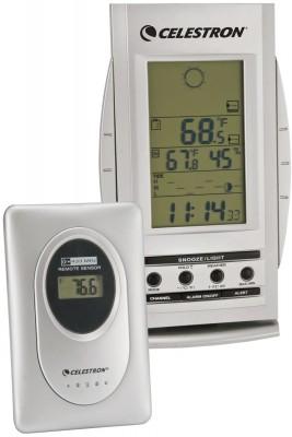 Celestron 47003 Compact Barometreli Hava Tahmin İstasyonu - Thumbnail