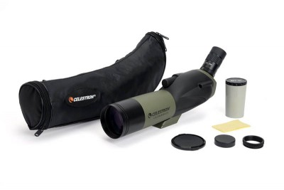 Celestron 52248 Ultima 65 - 45 Derece Spotting Scope - Thumbnail