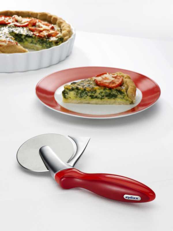 Zyliss E46025 Pizza & Pasta Kesici