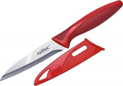 Zyliss E72401 10cm Tırtıklı Soyma Bıçağı - Thumbnail