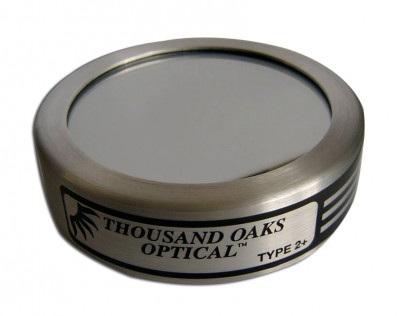Thousand Oaks 11'' (279mm) Güneş Filtresi