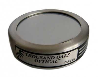 Thousand Oaks 3.5'' (90mm) Güneş Filtresi