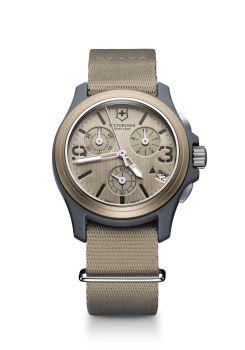 Victorinox Swiss Army 241533 Original Chronograph Saat