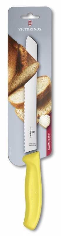 Victorinox 6.8636.21L8B Blisterli Ekmek Bıçağı