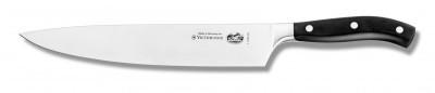 Victorinox 7.7403.25G Kutulu Dövme Çelik Şef Bıçağı - Thumbnail