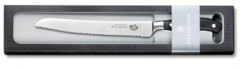 Victorinox 7.7433.23G Kutulu Dövme Çelik Ekmek Bıçağı