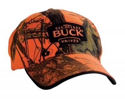 Buck (6916) Mossy Oak Blaze Adult Şapka - Thumbnail