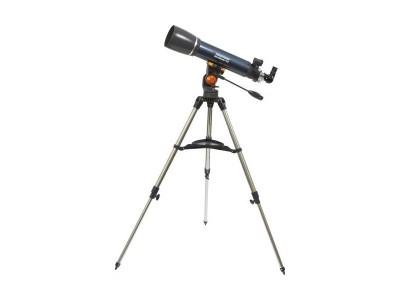 Celestron 22065 AstroMaster 102AZ Teleskop - Thumbnail