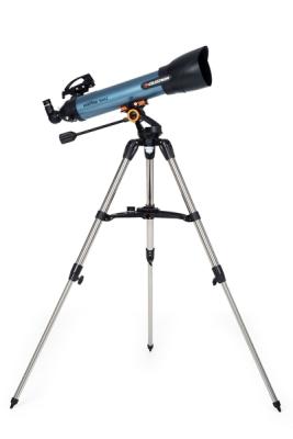 Celestron 22403 Inspire 100 AZ Teleskop - Thumbnail