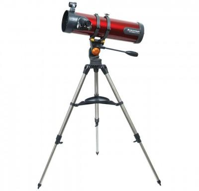 Celestron 31055 AstroMaster 130AZ Teleskop