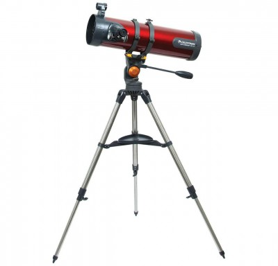 Celestron 31055 AstroMaster 130AZ Teleskop - Thumbnail