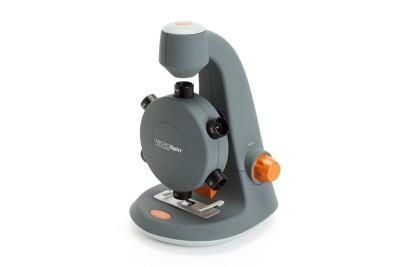 Celestron 44114 2MP MicroSpin Dijital Mikroskop - Thumbnail
