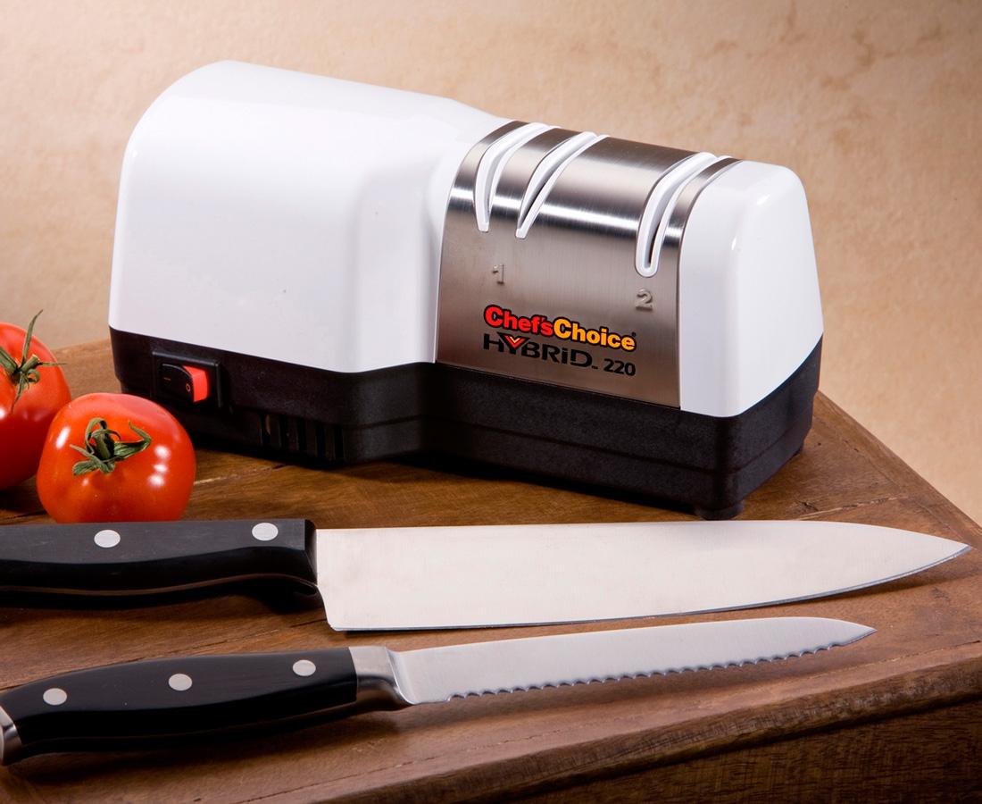 Chef'sChoice M220 Hybrid Bileme Makinesi