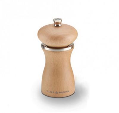 Cole & Mason HS0455P Sherwood Sand 120mm Tuz Değirmeni - Thumbnail