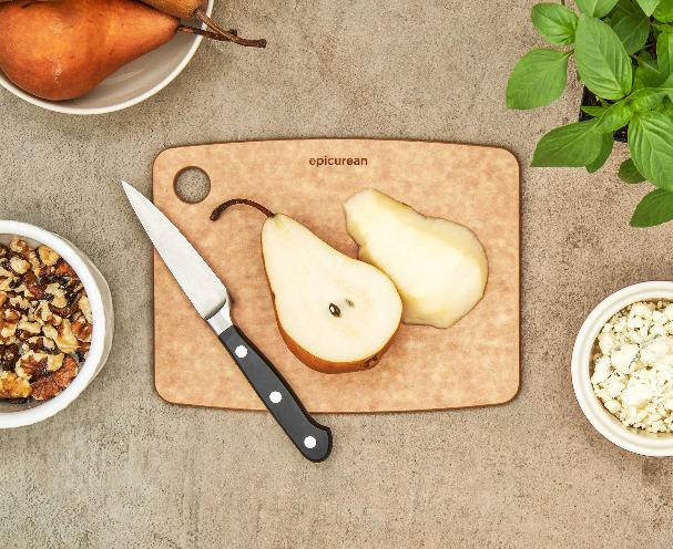 Epicurean 001-080601 Kitchen Serisi Natural Kesme Tahtası