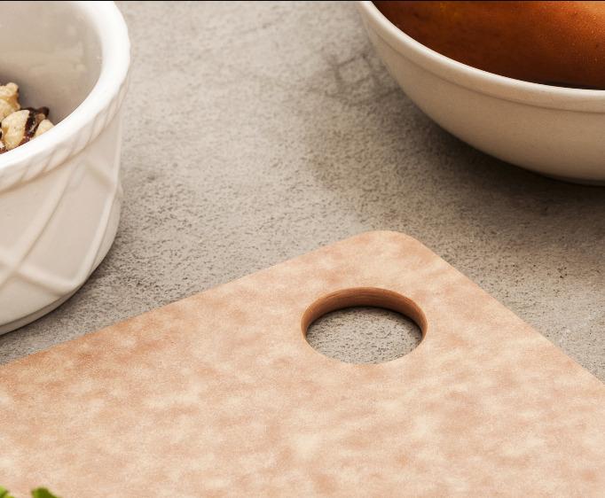 Epicurean 001-120901 Kitchen Serisi Natural Kesme Tahtası