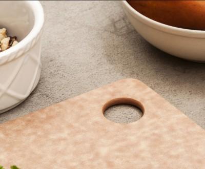 Epicurean 001-151101 Kitchen Serisi Natural Kesme Tahtası - Thumbnail