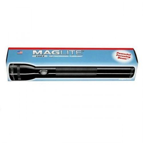 Maglite S3D015R 3D Fener (Kutulu)