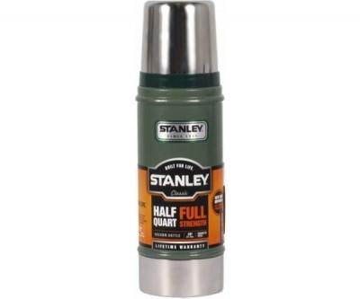 Stanley Classic Vakumlu Termos 0,47 Lt - Thumbnail