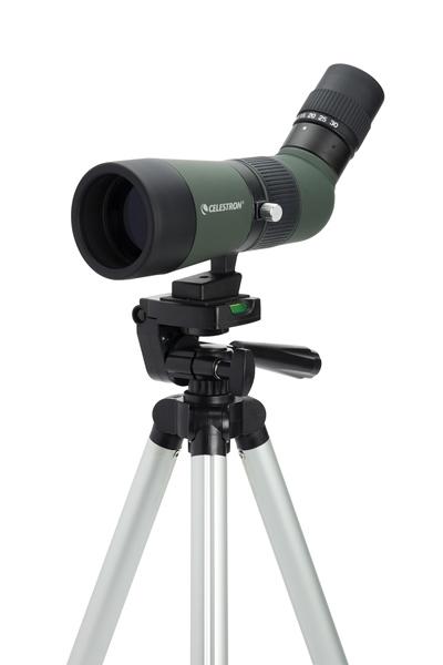 Celestron 52324 LandScout 10-30x50mm Spotting Scope Sırtçantası ile