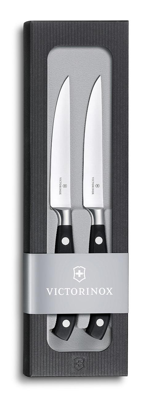 Victorinox 7.7242.2 Steak-Biftek Bıçağı Seti