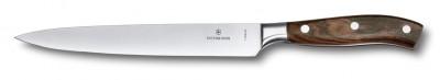 Victorinox 7.7200.20G Grand Maître Dövme Çelik Doğrama Bıçağı 'Limitli Üretim'