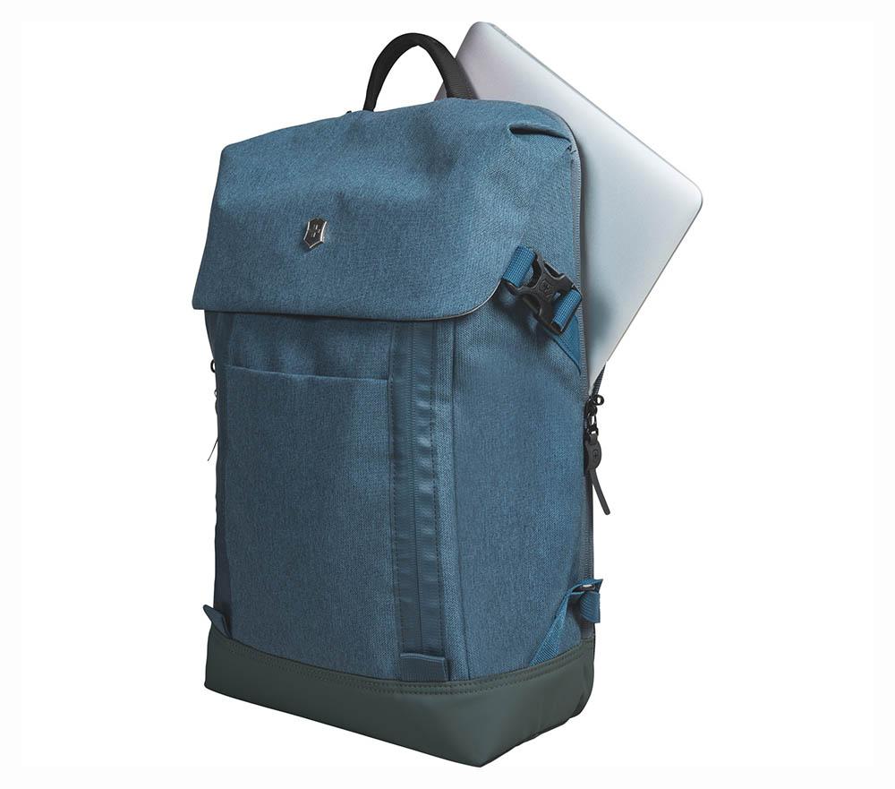 Victorinox 602141 Altmont 3.0 Deluxe Flapover Laptop Sırt Çantası