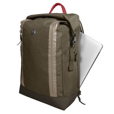 Victorinox 602148 Altmont 3.0 Rolltop Laptop Sırt Çantası - Thumbnail