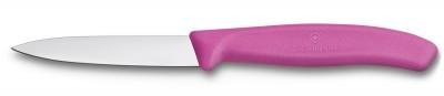 Victorinox 6.7706.L115 10cm Soyma Bıçağı - Thumbnail