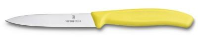 Victorinox 6.7706.L118 10cm Soyma Bıçağı - Thumbnail