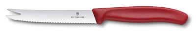 Victorinox 6.7861 Peynir & Sosis Bıçağı - Thumbnail