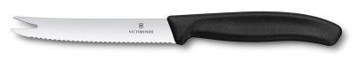 Victorinox 6.7863 Peynir & Sosis Bıçağı - Thumbnail